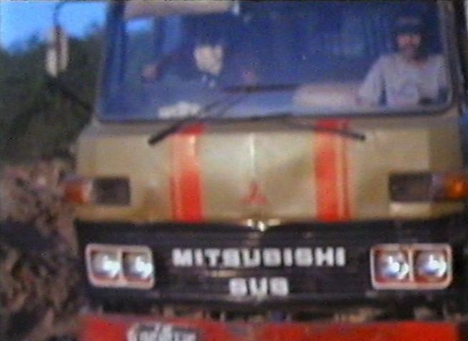 Mitsubishi Fuso unknown