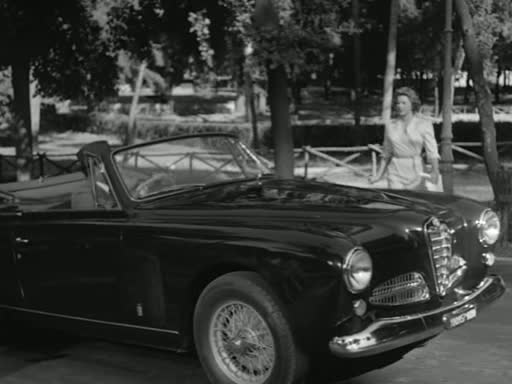 Imcdb 1951 Alfa Romeo 1900 Sprint Cabriolet 1484 In Villa