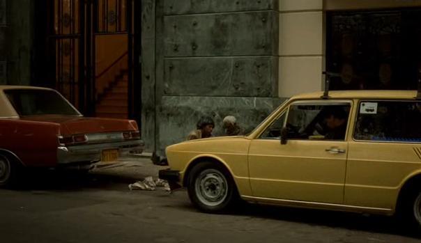 "IMCDb.org: 1979 Dodge Dart LeBaron in ""Mais Uma Vez Amor ..."