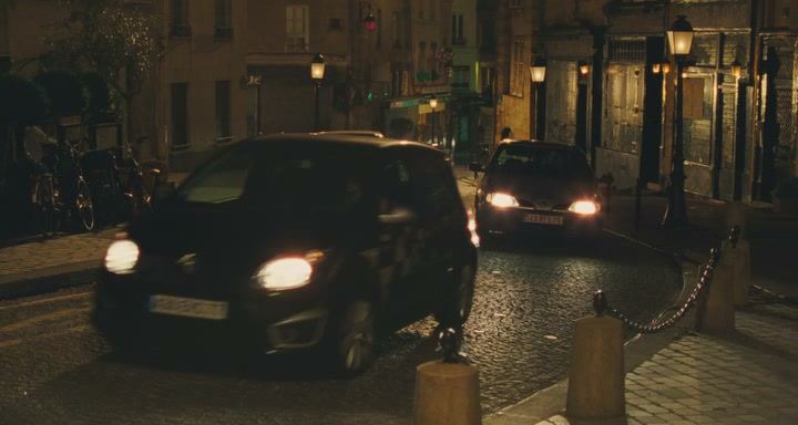 2008 renault twingo rs s rie 2 x44 in midnight in paris 2011. Black Bedroom Furniture Sets. Home Design Ideas