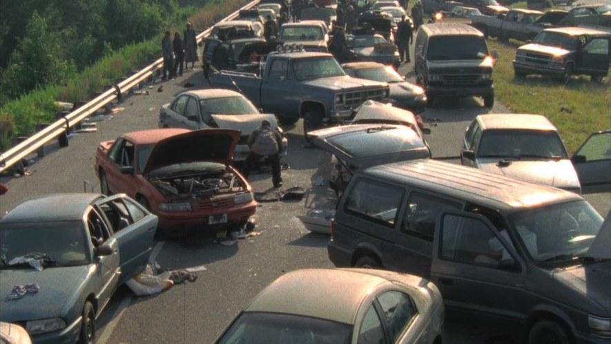 Worksheet. IMCDborg 1991 Chevrolet Lumina Euro in The Walking Dead 20102017