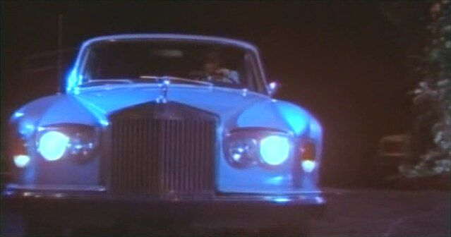 1974 Rolls-Royce Silver Shadow I