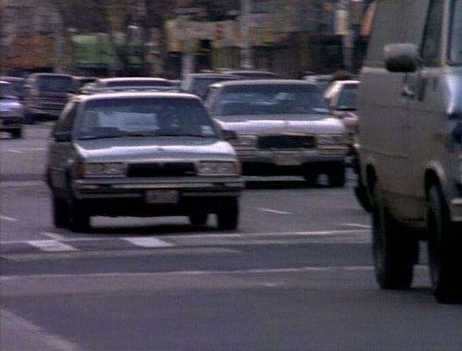 IMCDb.org: 1985 Buick Century Wagon in