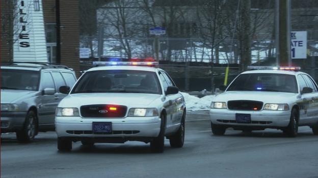 IMCDborg 2006 Ford Crown Victoria Police Interceptor P71 in