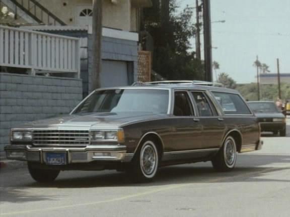 29+ 1985 Caprice Classic Wagon
