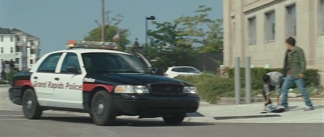 2004 Ford Crown Victoria Police Interceptor [P71]