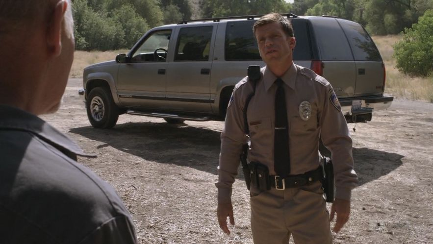 Imcdb Org 1998 Gmc Suburban 2500 Slt In Quot Sons Of Anarchy