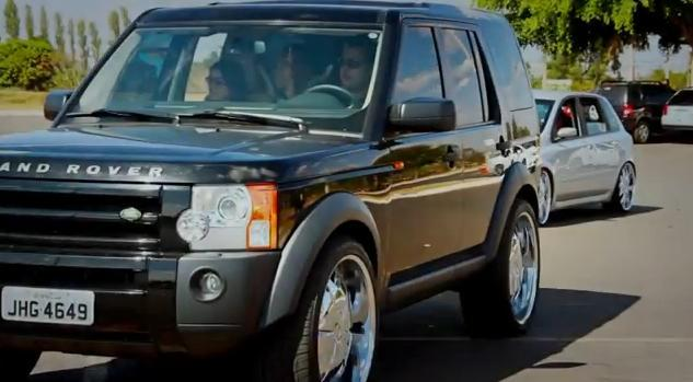 IMCDb.org: 2005 Land-Rover Discovery Series III [L319] in