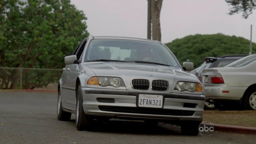 1999 bmw 323i e46 in lost 2004 2010. Black Bedroom Furniture Sets. Home Design Ideas