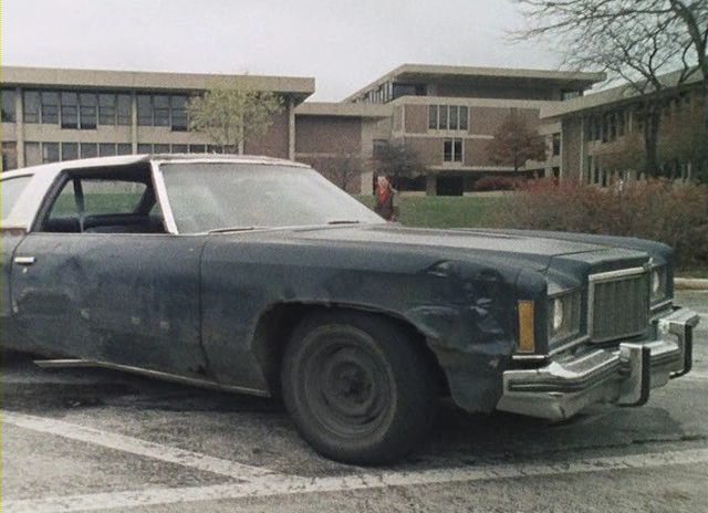 1974 Chevrolet Caprice Classic Custom Coupe [N47]