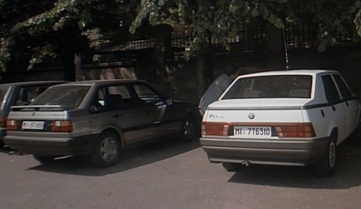 ... Russia IMCDb.org: 1989 Volvo 440 Turbo in
