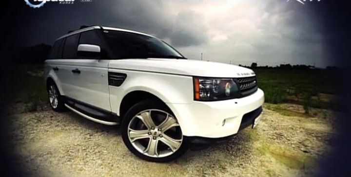 range rover sport supercharged autos post. Black Bedroom Furniture Sets. Home Design Ideas