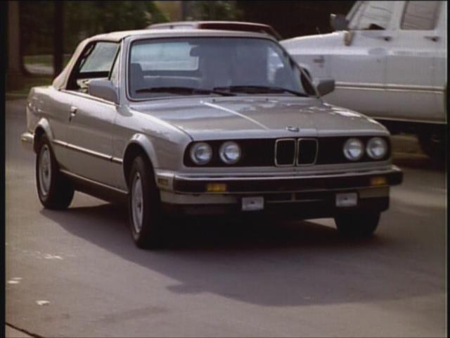 1987 bmw 325i cabrio e30 in matlock 1986 1995. Black Bedroom Furniture Sets. Home Design Ideas