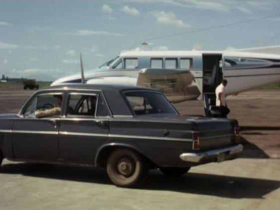 "IMCDb.org: 1964 Holden Special [EH] in ""Caxambu!, 1967"""