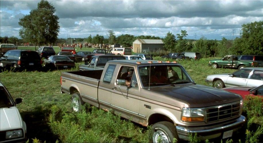 ford f250 эвакуатор