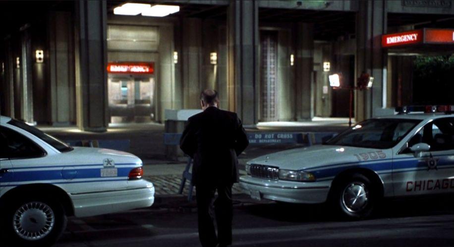 Imcdb Org 1993 Chevrolet Caprice In Quot John Q 2002 Quot