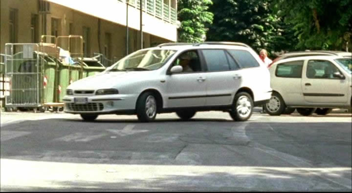 1996 Fiat Marea Weekend [185]