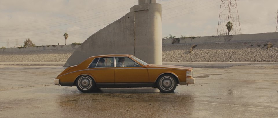 IMCDb.org: 1985 Cadillac Seville Eleganté in