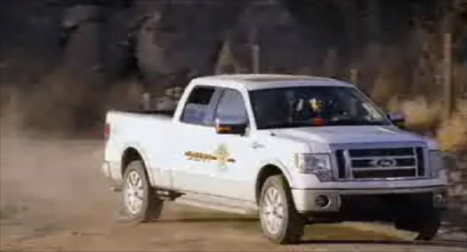2009 ford f 150 supercrew king ranch p415 in beer for my horses 2008. Black Bedroom Furniture Sets. Home Design Ideas