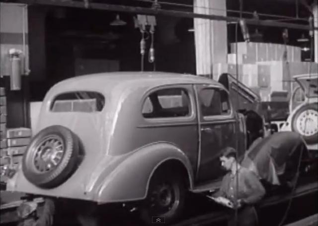 1936 chevrolet master de luxe two door coach in for 1936 chevy 2 door