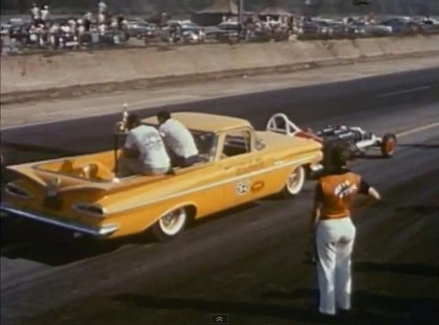 Imcdb Org 1959 Chevrolet El Camino In Quot Ingenuity In