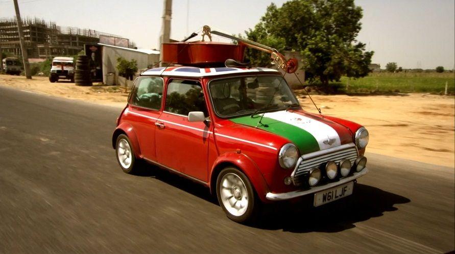 2000 Rover Mini Cooper Sport Pack Mkvii Ado20