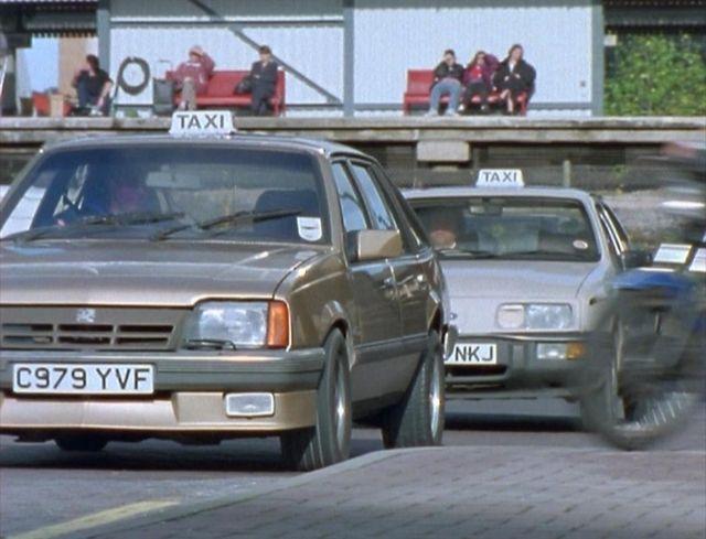 Imcdb Org 1986 Vauxhall Cavalier 1 8 Cd Mkii In Quot Crime