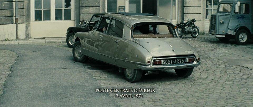 Imcdb 1973 Citron Ds 23 Ie Pallas In Les Lyonnais 2011
