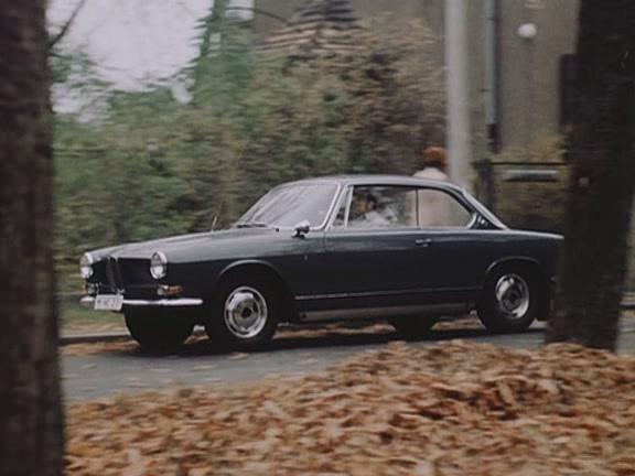 IMCDb.org: 1962 BMW 3200 CS Bertone [532] in \