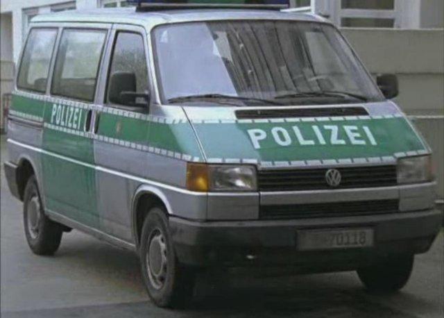 volkswagen t4 1991