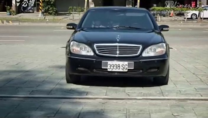 Mercedes benz s klasse w220 in si shen shao for Mercedes benz palmetto