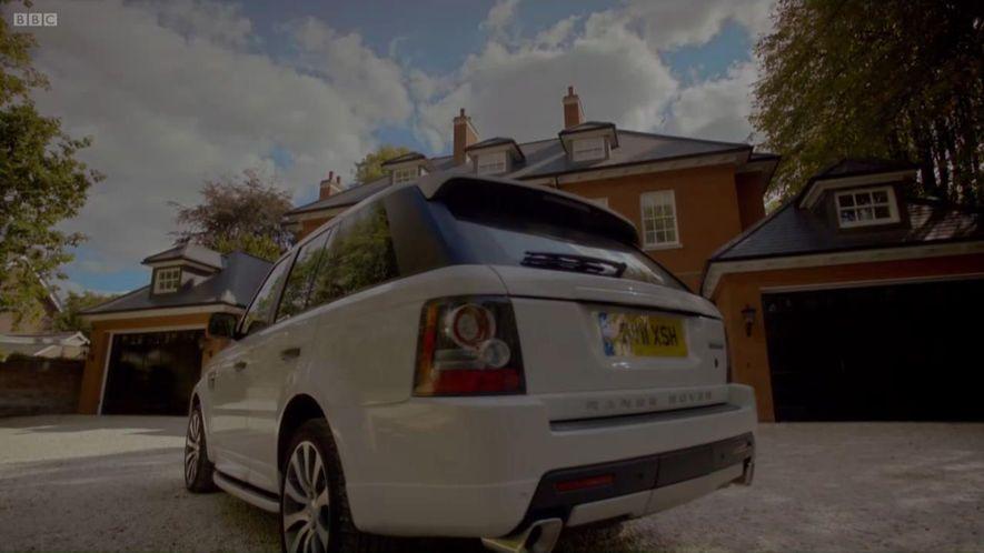 IMCDb.org: 2011 Land-Rover Range Rover Sport TDV6 Autobiography ...