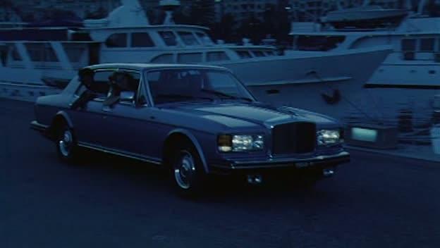 IMCDb.org: 1980 Bentley Mulsanne in