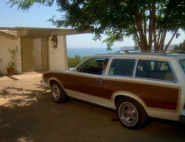 """IMCDb.org: 1977 Ford Pinto Squire Wagon in """"The Incredible ..."""