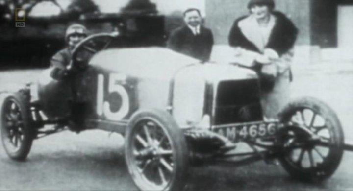 Imcdb 1919 Aston Martin Coal Scuttle In Ultimate Factories