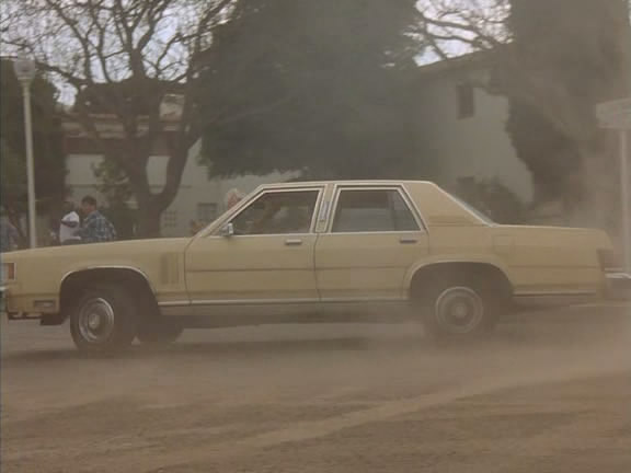 1979 Mercury Grand Marquis [54L]