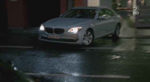 2009 bmw 730d f01 in tatort herrenabend 2011. Black Bedroom Furniture Sets. Home Design Ideas