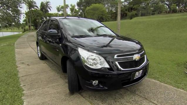 IMCDborg 2012 Chevrolet Cobalt LTZ in Auto Esporte 20002017