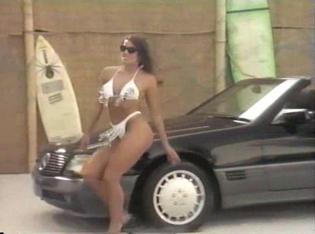 bikini carwash company movie