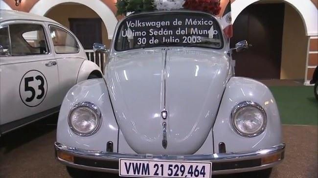 """IMCDb.org: 2003 Volkswagen Sedan Última Edición [Typ 1] in """"Car Crazy, 2001-2018"""""""