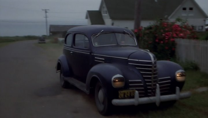 1939 Plymouth Roadking [P-7]