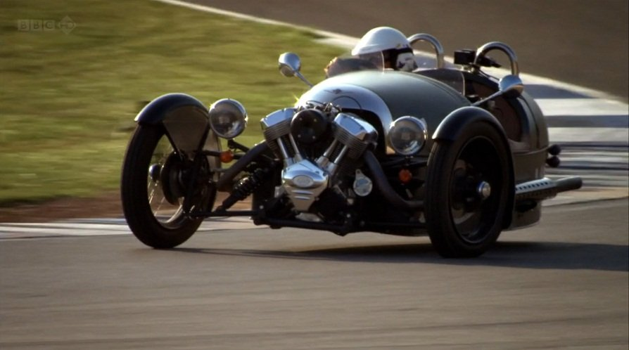 2011 morgan 3 wheeler in top gear 2002 2015. Black Bedroom Furniture Sets. Home Design Ideas