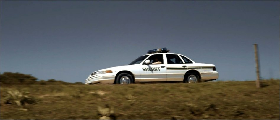 1995 Ford Crown Victoria [P71]