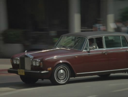 Imcdb Org 1978 Rolls Royce Silver Wraith Ii In Quot The Fall