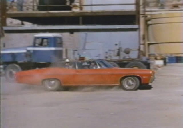 Thunder Run  Film Pitch Trailer on Vimeo