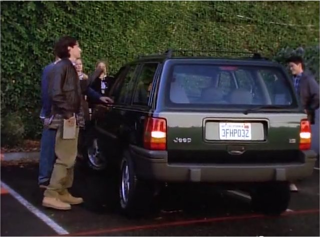 1993 jeep grand cherokee laredo zj in sweet valley high 1994 1998. Black Bedroom Furniture Sets. Home Design Ideas