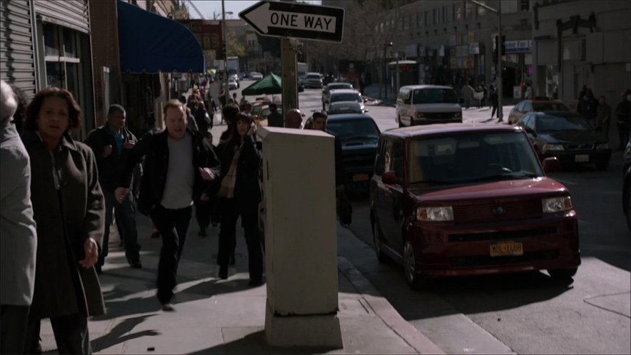 IMCDb.org: 2004 Scion xB [NCP31] in NCIS: New Orleans