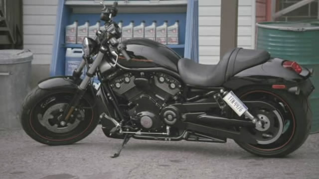 Harley-Davidson V-Rod Night Rod Special [VRSCDX]
