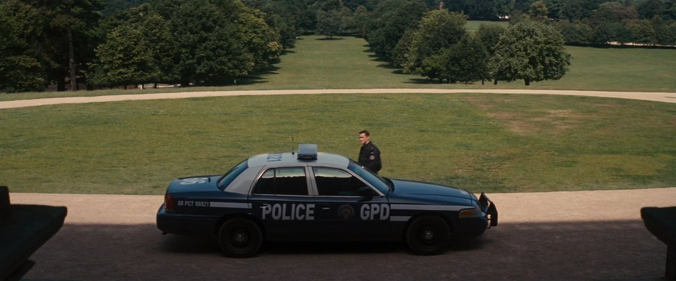 Imcdb Org 1999 Ford Crown Victoria Police Interceptor P71 In Quot The Dark Knight Rises 2012 Quot