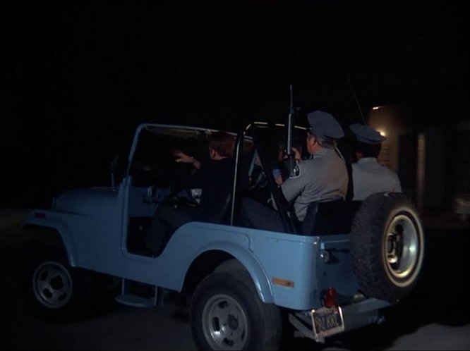1973 Jeep CJ-5 Renegade